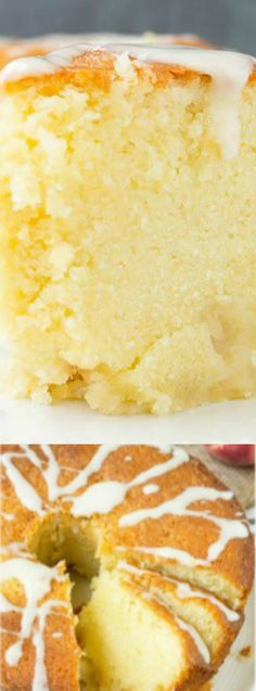 This Two-Step Fresh Peach Pound Cake recipe from Call Me PMc is rich, moist, and full of your favorite thing — fresh sweet peaches! This recipe has a super secret ingredient that gives it a flavor boost that you are really going to love!