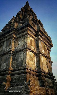 Prambanan Temple- Indonesia by ChristineSetiawaty