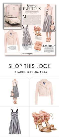 """""""fashion-and- beauty -miracles """"110"""" by fashion-and-beauty-miracles on Polyvore featuring Emilio Pucci, Tara Jarmon, Rupert Sanderson and Marina Hoermanseder"""