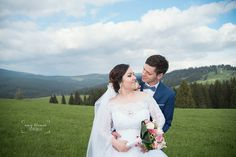 "Páči sa mi to: 52, komentáre: 2 – Amy Klusová - Fotografie 📷📷😊 (@amyklusova) na Instagrame: ""D&L ❤ #navzdyspolu #love #orava #wedding #svadba_uz #svadba2017 #fotograf #oravskalesna…"" Wedding Dresses, Amy, Instagram, Fashion, Bride Dresses, Moda, Bridal Gowns, Fashion Styles, Weeding Dresses"