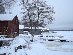 Kalaranta, Kaskinen Finland