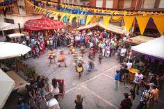 Año 2015, 2ª parte : Feria de San Isidro