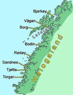 Hålogaland er det historiske navnet på Nord-Norge. I tiden før kristningen av Norge var Hålogaland et selvstendig småkongerike i de nåværende fylkene Nordland og Troms, nord for Namdalen i Nord-Trøndelag og sør for Lyngenfjorden i Troms. Dette samsvarte med området for norrøn bosetning i Nord-Norge.