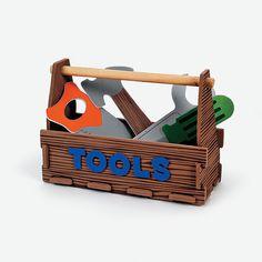 Religious Tool Set Craft Kit - OrientalTrading.com