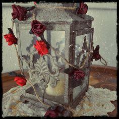 rosas rojas A