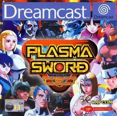Plasma Sword Nightmare of Bilstein - Dreamcast - Acheter vendre sur Référence Gaming