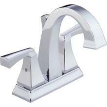Delta Faucet Two Handle Centerset Lavatory Faucet