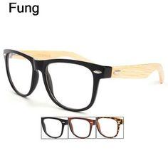 b6bf7a40d9c9 Bamboo Sunglasses Wayfarer Men Women Sun Glasses with UV400 protection  lentes de sol Buy Bamboo,