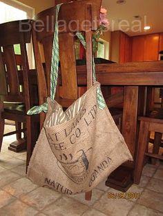 Coffee bag ...bag