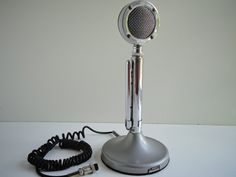 SM 8 Ham Radio Desk Microphone with 8 pin connector