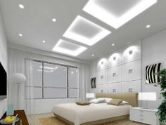 46 Dazzling & Catchy Ceiling Design Ideas 2017 … [UPDATED] – Pouted Online Lifestyle Magazine