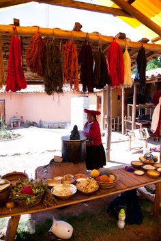 Traditional Peruvian Textiles | Peruzo