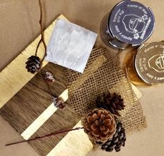Wrap It Up Unique Christmas Gift Wrapping Ideas Blog Tour! A variety of gift wrapping ideas from elegant to rustic - everything in between! Bonus Ornaments!