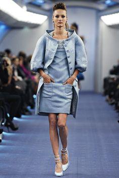 Chanel Spring '12