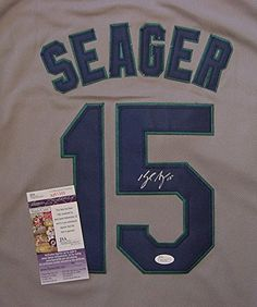 2716fc89e81 Compare Seattle Mariners Autographed Jersey prices and save big on Mariners  Autographed Jerseys and Seattle Mariners Jerseys by scanning prices from  top ...