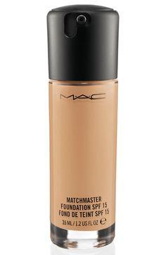 Melhor base ever - Matchmaster da MAC