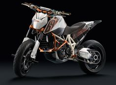 Günün+Motosikleti+|+Ktm+Supermoto