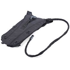 3L Military Molle Knapsack Water Bag bottle Pouch