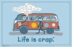 Life is Crap