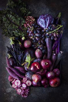 Purple Love by saraghedina on Flickr.