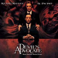 El abogado del diablo [1997]