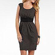 Alyx® Menswear Dress, Pockets Lace Inset