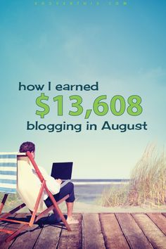 Welcome to the August 2016 blog net income report! If you want to replicate the income results you see below, then why wait? Sign up with Blue Host to start your very own site today! I even have a tutorial on my site on How to Start a Blogin 4 easy steps that take all of 15 minutes to complete. I have been watching many people around the blogosphere disclose their monthly online income, and quite honestly, I thought it would be a good idea to do the same. I am not disclosing any income from…