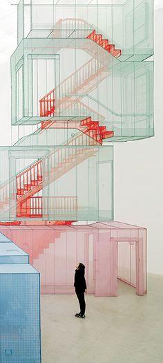 Salmiana se dedica al diseño de espacios con plantas contando también con un línea propia de macetas con diseños exclusivos y en diferentes materiales; que van desde el barro y la madera, hasta el concreto y el metal. Todas las macetas son elaboradas a mano y algunas de ellas son ediciones limitadas. Las plantas son …