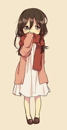 So cute. ♥