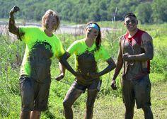 The toughest 5K crew! (2014)