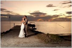 St. Lucia, destination wedding.... Love this idea