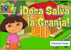 490 mejores imágenes de DORA LA EXPLORADORA en 2019 | Dora the ...