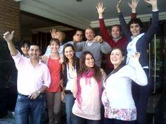 Talleres Creativos como el Grupo Crisa de Mendoza!!