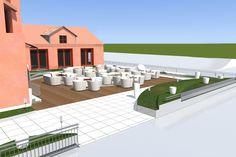 OGRÓD 3 / GARDEN 3 Outdoor Decor, Home Decor, Decoration Home, Room Decor, Home Interior Design, Home Decoration, Interior Design