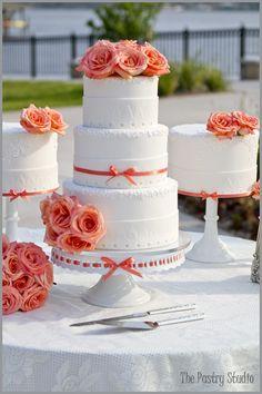 ... de Mariage sur Pinterest  Gâteaux De Mariage, Mariage et Gâteaux De