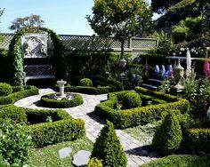 jardim Francê e Inglês 1