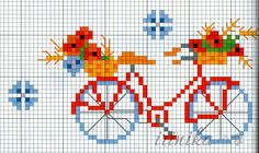 Gallery.ru / Фото #29 - Велосипед. - irinika