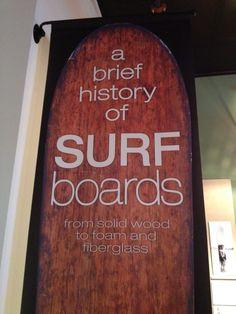 California Surf Museum Oceanside CA #museum #sandiego More at http://northsandiego.org
