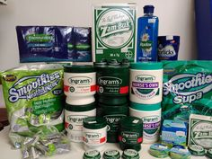 Winter getting you down? For dry, itchy skin or coughs and colds, come check out the various products we grew up with that helped us all feel better! Horlicks, Biltong, South African Recipes, Vicks Vaporub, Grocery Store, Feel Better, Herbalism, Mint, Bottle