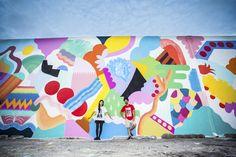 Zosen & Mina Hamada – Art Basel Miami