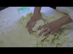 Ristorante Violetta - La preparazione degli gnocchi di patate - YouTube