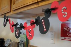 """Photo 1 of 9: Mickey Mouse / Birthday """"Mickey Mouse 1st Birthday"""" 