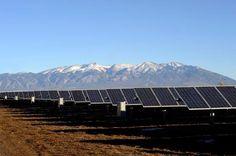 Aspen is third U.S. city to reach 100 percent renewable energy