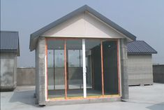 This Chinese Company Built Ten 3-D-Printed Buildings in One Day From Recycled Trash ~~>  http://www.takepart.com/video/2014/04/28/chinese-company-built-10-3-d-printed-houses-one-day?cmpid=tpdaily-eml-2014-04-29