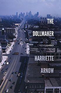 Literary Flits: The Dollmaker by Harriette Arnow