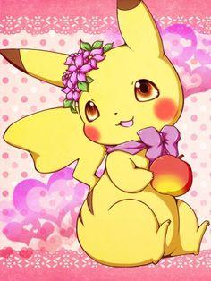 /Pikachu/#1609220 - Zerochan