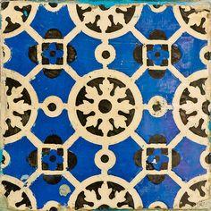 Azulejos Portugueses - 3