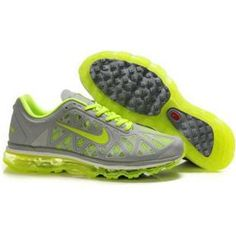 newest a8fb0 6d4d7 Nike Air Max 2011 Mens Gray Green Nike Air Max 2012, Nike Max, Original