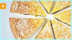 Капустный пирог с водорослями нори - быстрый и очень простой пирог с приятным морским привкусом. Рыбные котлеты без рыбы: https://youtu.be/zkzzQHj6IcY Капуст...