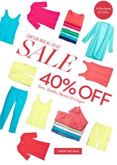memorial day sale banana republic